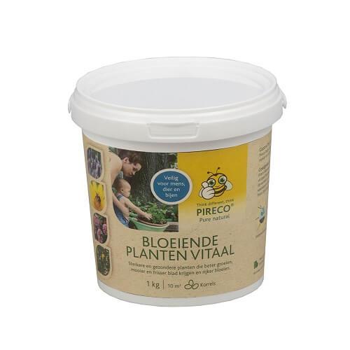 Pireco Bloeiende Planten Vitaal 1 kg